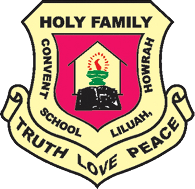 Holy Family Convent School, Liluah
